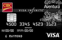 Cibc Aventura Visa Infinite Card