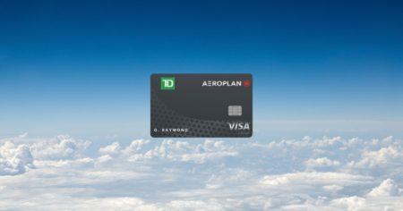 Td Infinite Aeroplan Featured