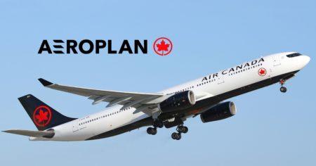 Aeroplan Cards