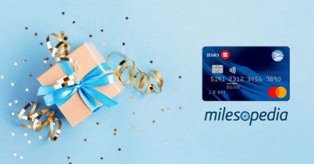 Bmo Air Miles Offre Speciale Milesopedia
