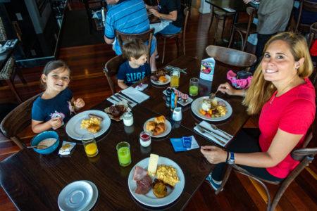 Hilton Lake Taupo Featured Pdj