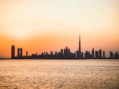 The City Of Dubai Dubai Creek Harbour56