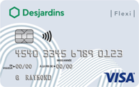 B10 Carte Flexi Visa F