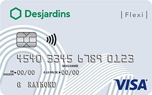 B10 Carte Flexi Visa F