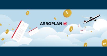 Concours Aeroplan Explorez