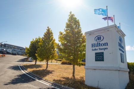Hilton Lake Taupo Featured