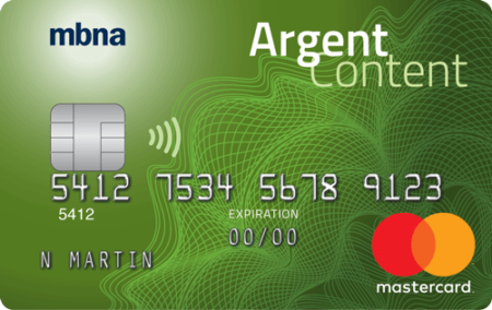 Mbna Smart Cash Platinum Fr