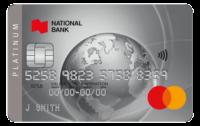 NBC Platinum Mastercard