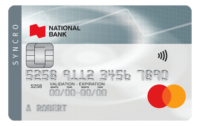 NBC syncro mastercard