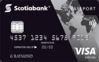 Scotia Passport Infinite Fre