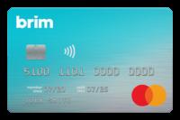 Brim Mastercard