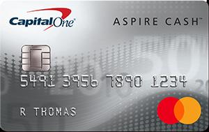 Capital One Aspire Cash
