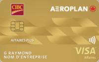 Cibc Business Aeroplan
