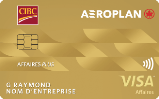Cibc Affaires Aeroplan