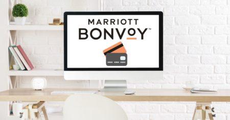 Marriott Bonvoy Cards Featured
