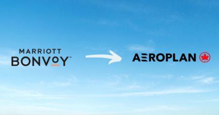 Transfer Marriott Aeropolan Featured