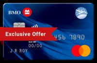 Bmo No Fee Air Miles Mastercard Rgb En Exclusive