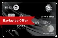 Bmo Am World Elite Mastercard Rgb Fre Exclusive