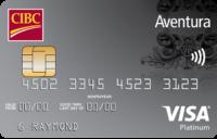 Cibc Visa Aventura En