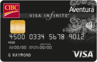 Cibc Visa Aventura Infinite En