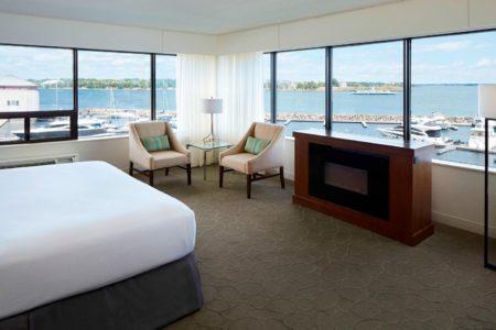 Delta Kingston Suite