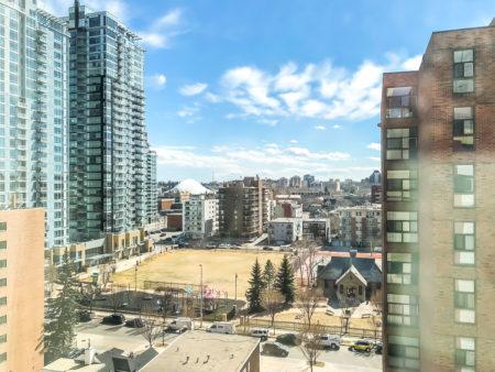 Fairfield Inn And Suites By Marriott Calgary Downtown