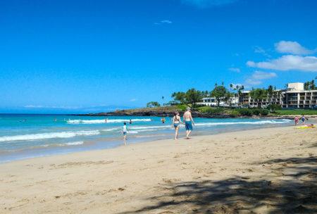 Hawai Caroline