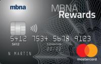 Mbna Rewards En