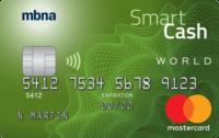Mbna Smart Cash World En