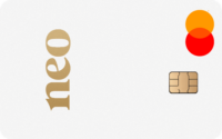 Neo Mastercard