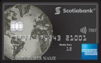 Scotia Amex Platinum En