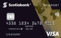 Scotia Gold Passport En