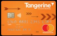 Tangerine Cash Back En