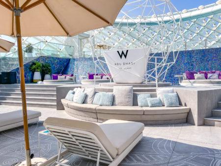 W Abu Dhabi Featured