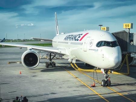 Air France Klm Airbus
