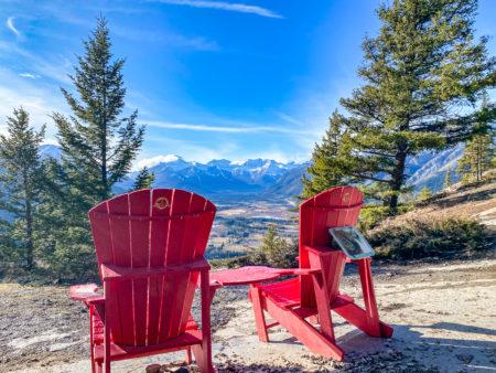 Banff Featured