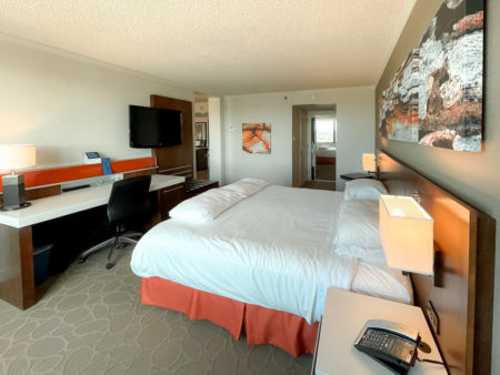 Delta Delta Hotels Saguenay Conference Centre