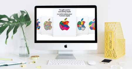 apple gift card featured