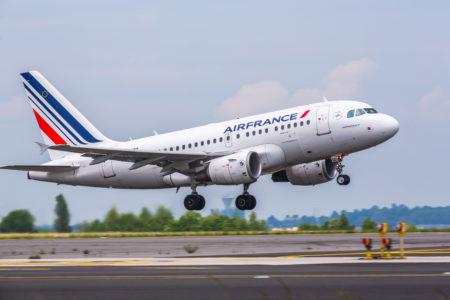 AirFrance A