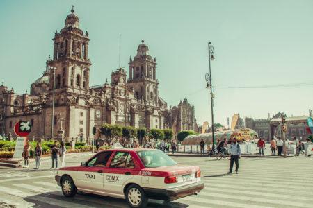 CDMX Mexico