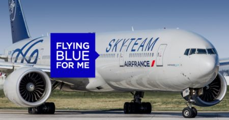 flying blue featured