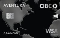 CIBC Aventura Visa Infinite front fr