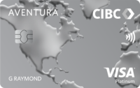 CIBC Aventura nofee front en