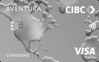 CIBC Aventura nofee front fr