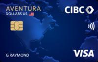 CIBC US Dollars front fre