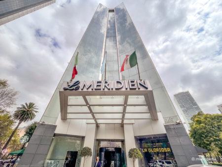 Le Meridien Mexico City Hotel