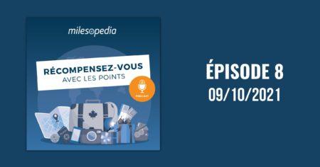 Podcast octobre