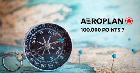aeroplan destinations points en