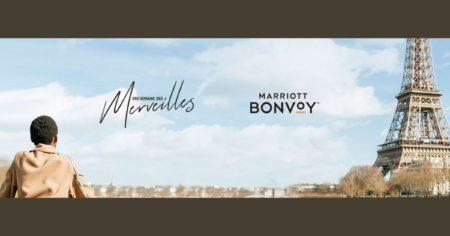 marriott bonvoy week wonders fr